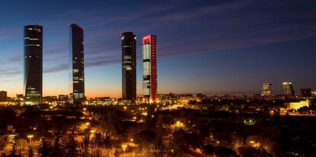 Noi restricţii de vineri, ora 22:00 pentru Madrid și 9 orașe, printre care Alcalá de Henares și Torrejón de Ardoz