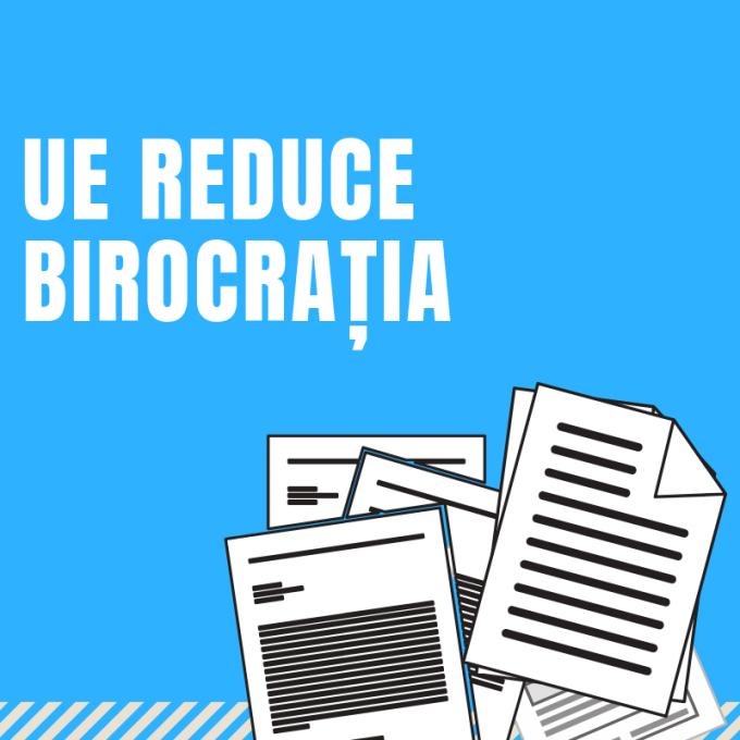 Noile norme ale UE elimină birocrația pentru cetățenii care locuiesc sau lucrează în alt stat membru