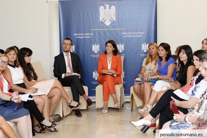 Noul ambasador al României la Madrid invită comunitatea românească la un dialog deschis și transparent