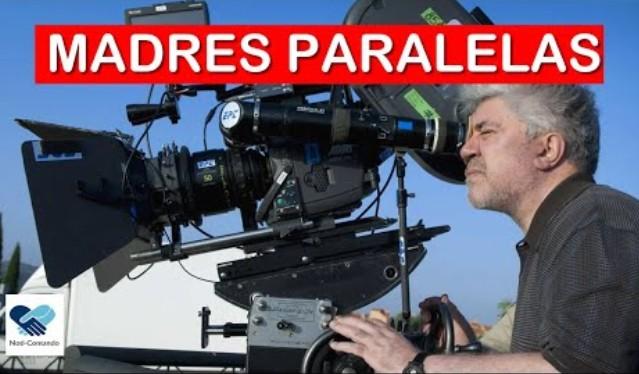Noul film al regizorului Pedro Almodovar, ''Madres paralelas'', va fi lansat pe 10 septembrie