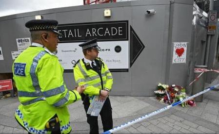 Numărul de atacuri teroriste soldate cu victime în Europa de Vest este în creștere (studiu)