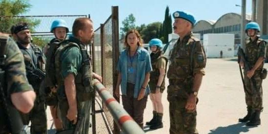 O coproducţie cu participare românească, selectată în competiţia oficială a Festivalului de Film de la Veneţia
