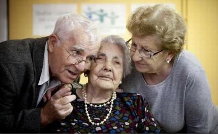 O femeie din Spania a devenit cea mai în vârstă persoană din Europa