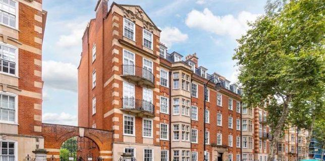 O placă în memoria Prinţesei Diana, dezvelită la fostul ei apartament londonez