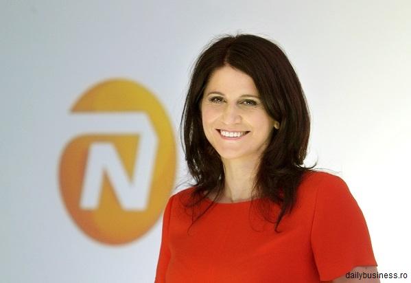 O româncă, Cornelia Coman, este noul CEO al NN Spania