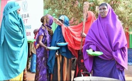 ONU: Riscul de foamete în masă, în creștere rapidă în Africa