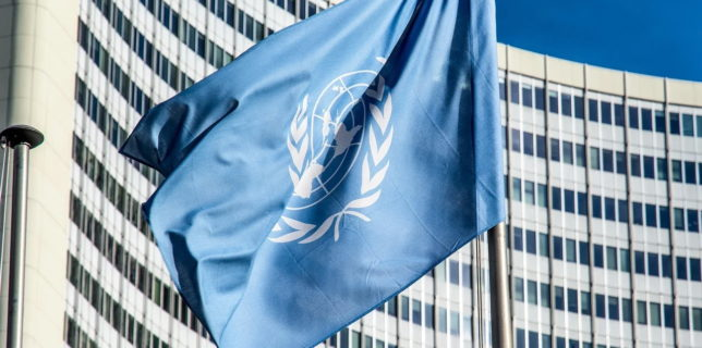 """ONU solicită Rusiei să pună capăt """"ocupaţiei temporare"""" a peninsulei Crimeea"""