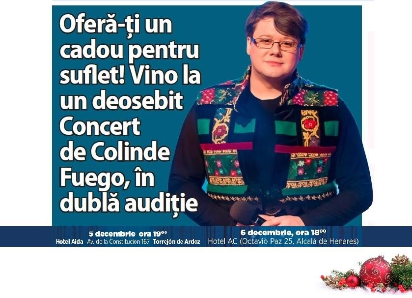 Oferă-ți-un-cadou-pentru-suflet-Vino-la-un-deosebit-Concert-de-Colinde-Fuego-în-dublă-audiție
