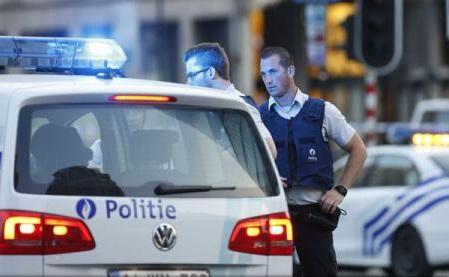 Opt români au fost răniți în urma unui accident rutier în Belgia