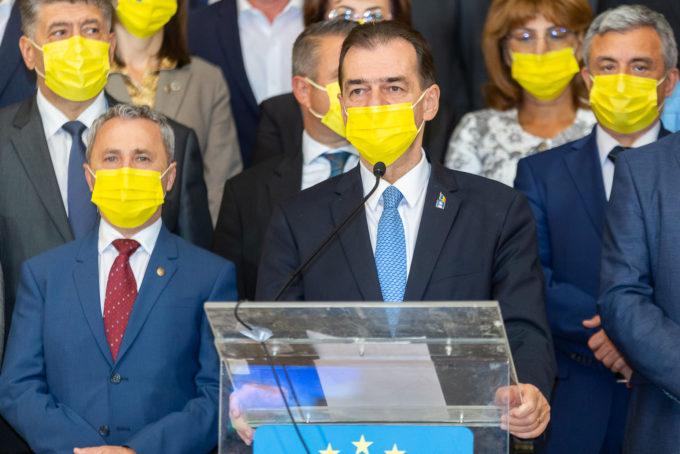 Orban: Mi-am cerut scuze de la foarte mulţi români că i-am convins să voteze cu Iohannis