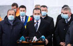 Orban: România va demara construcţia reactoarelor 3 şi 4 ale Centralei Nucleare de la Cernavodă
