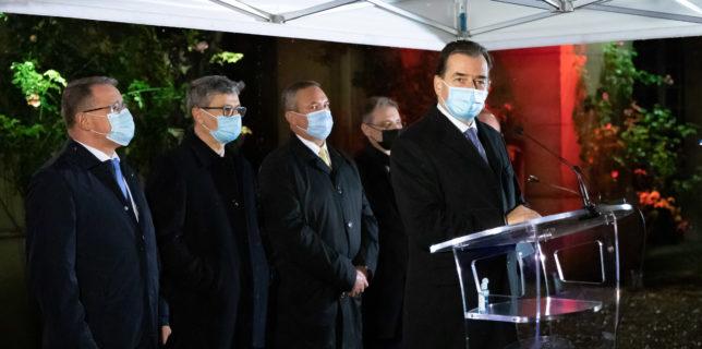 Orban, către românii din Paris România e mai săracă fără voi, să nu uitaţi că România e 'acasă'