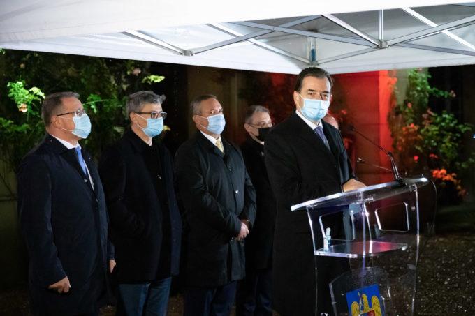Orban, către românii din Paris: România e mai săracă fără voi, să nu uitaţi că România e 'acasă'