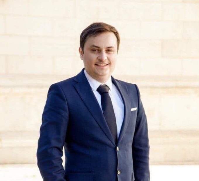 Ovidiu Burduşa, numit secretar de stat al Departamentului pentru Românii de Pretutindeni