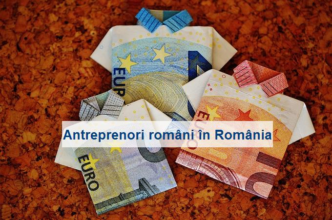 Până la 50.000 de euro pentru românii care se întorc în țară pentru a-și deschide o afacere
