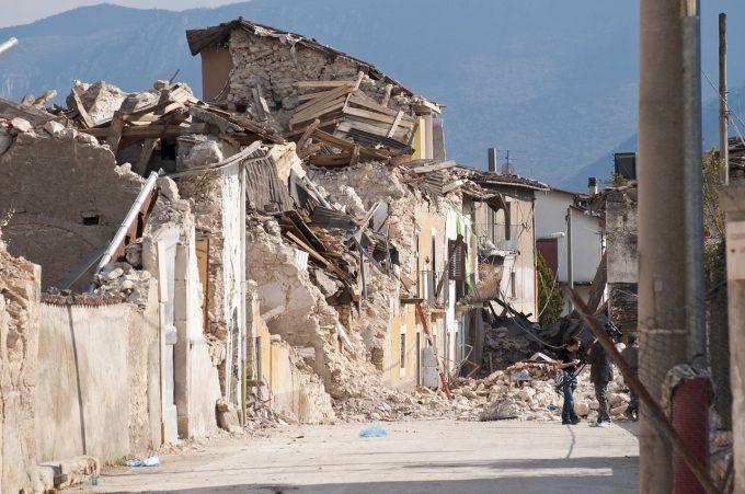 PAID România simplifică procesul de despăgubire în cazul daunelor produse de cutremure