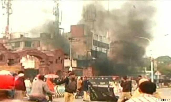 Pakistan: Operațiuni anti-teroriste după atentatul de la Lahore soldat cu peste 70 de morți, între care 29 de copii
