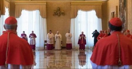 Papa îi va canoniza pe copiii care au avut viziuni de la Fatima