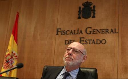 Parchetul spaniol cere inculparea pentru ''rebeliune'' a membrilor executivului catalan destituit
