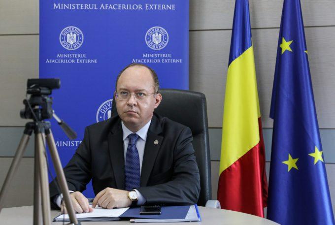 Parlamentare2020/ Aurescu: Până în prezent există propuneri pentru înfiinţarea a peste 600 de secţii de votare în străinătate