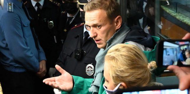 Parlamentul European cere statelor membre să îi sancţioneze pe oligarhii ruşi după arestarea opozantului Aleksei Navalnîi
