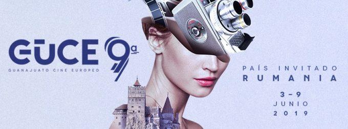 Participación de Rumanía como país invitado en el Festival de Cine Europeo de Guanajuato (GUCE)