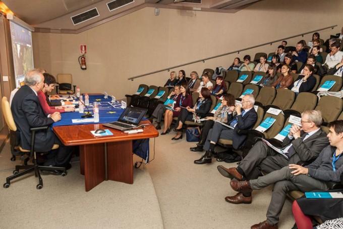 Participarea Ambasadei României la Madrid la Sesiunea Plenară a Zilelor Europene ale Patrimoniului