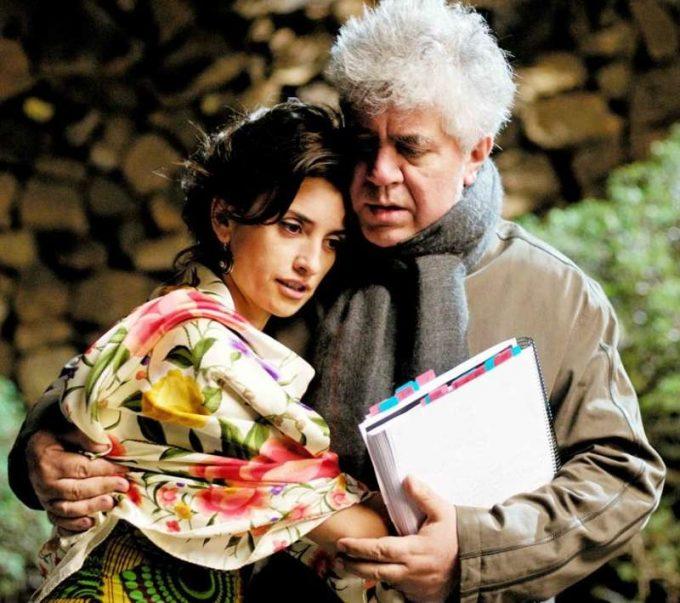 Pedro Almodovar, unul dintre cei mai apreciaţi regizori spanioli
