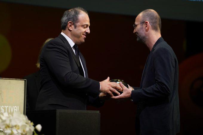 Pelicula 'Colectiv' a câştigat premiul pentru cel mai bun documentar la Festivalul Internaţional de la Zurich
