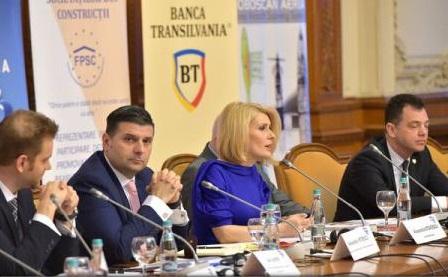 Petrescu, despre programul Start-Up Nation: O contribuție esențială la emanciparea ecosistemului de business