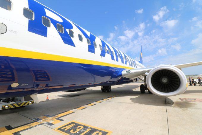 Piloţii Ryanair din Irlanda vor declanşa a patra grevă în data de 3 august
