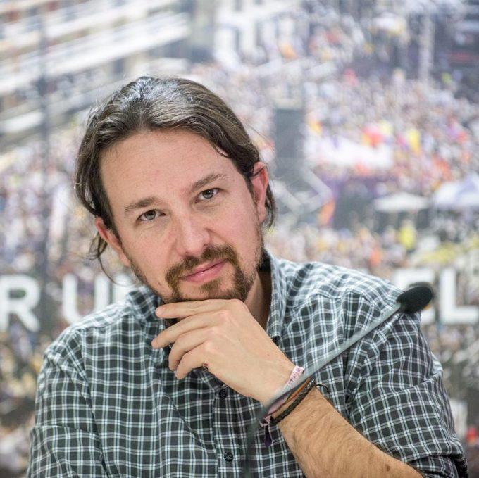 Polemică în jurul vilei cumpărate recent de cuplul de la conducerea stângii radicale Podemos