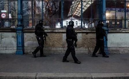 Poliția ungară a arestat două femei suspectate de terorism care încercau să ajungă la Sofia și apoi în Siria