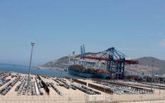 Portul Tanger din Maroc va deveni cel mai mare port din Marea Mediterană