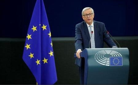 Președintele Comisiei Europene anunță măsuri privind calitatea alimentelor în statele membre