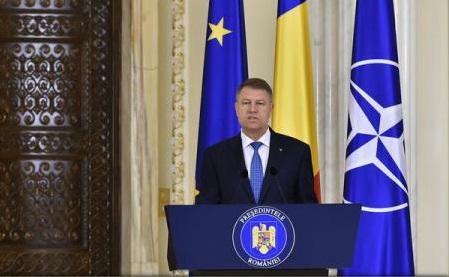Președintele României va primi cea mai înaltă distincție a Comitetului Evreiesc American