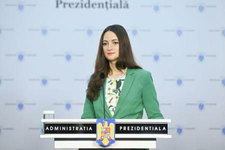 Președintele a luat act de rezultatul votului din Parlament; luni - consultări cu partidele parlamentare