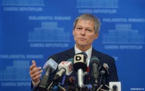 Premierul Cioloș a numit doi noi secretari de stat la Transporturi și Energie