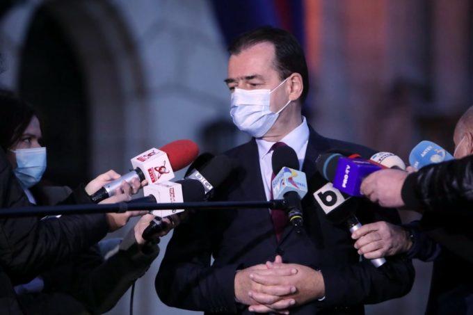 Premierul Orban o felicită pe Maia Sandu pentru câştigarea primului tur al prezidenţialelor din Republica Moldova