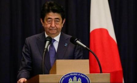 Premierul Shinzo Abe vine în România; este prima vizită la Bucureşti a unui prim-ministru japonez