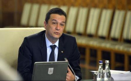 Premierul spune că nu mai vrea să existe în România femei în adăposturi, șantajate sau hărțuite la locul de muncă