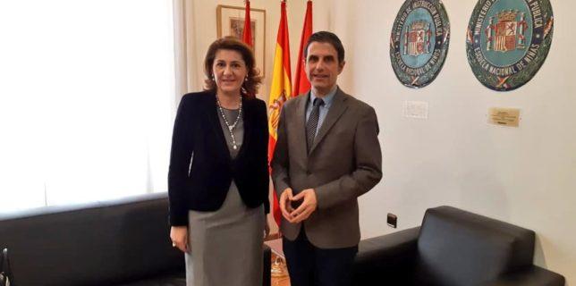Primăria din Alcalá de Henares a lansat prima variantă în limba română a paginii web a instituției