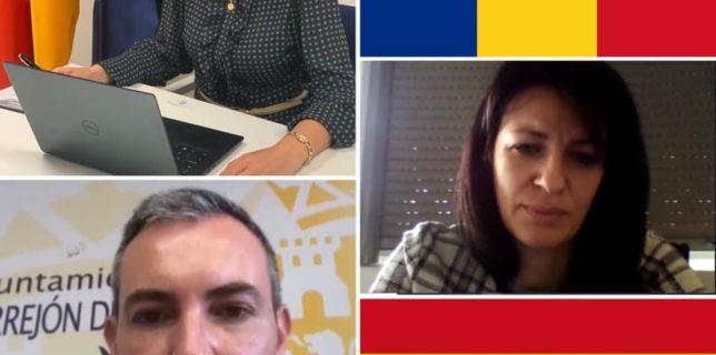 Primăria din Torrejón de Ardoz a lansat un serviciu de consiliere și orientare a cetățenilor români din Torrejón de Ardoz