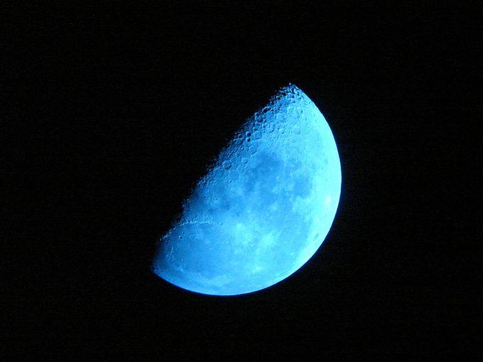 Prima eclipsă a anului 2018: Eclipsa totală de Lună, vizibilă spre final în România
