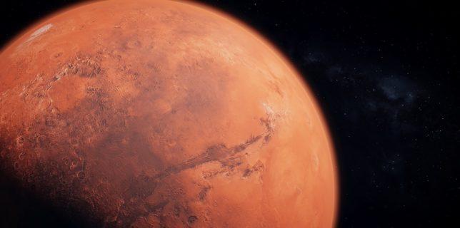 Prima tentativă a unui elicopter de a zbura pe planeta Marte va avea loc după 11 aprilie, anunţă NASA