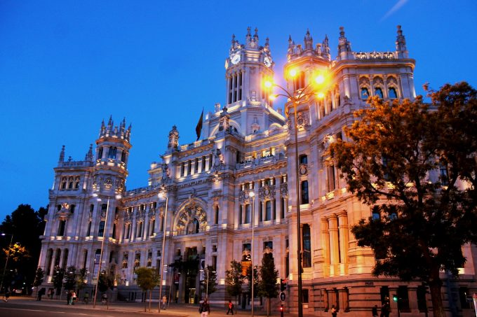 Primarii Bucureştiului şi Madridului vor semna un memorandum de cooperare pentru mai multe domenii