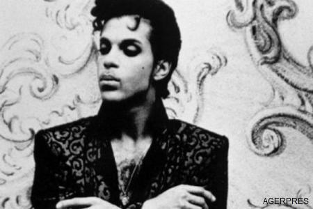 Prince a înregistrat un nou album