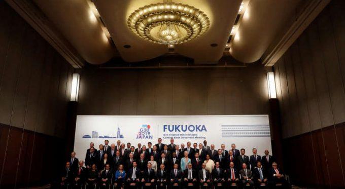 Problema îmbătrânirii populaţiei lumii, pentru prima dată în atenţia G20