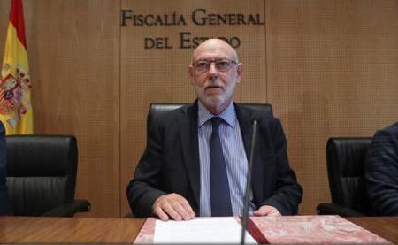 Procurorul general al Spaniei a murit pe neașteptate în Argentina, la vârsta de 66 de ani
