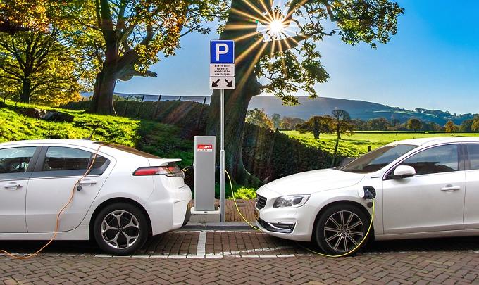 Programa MOVES: 45 millones de euros para incentivar la compra de vehículos alternativos-vehículos eléctricos
